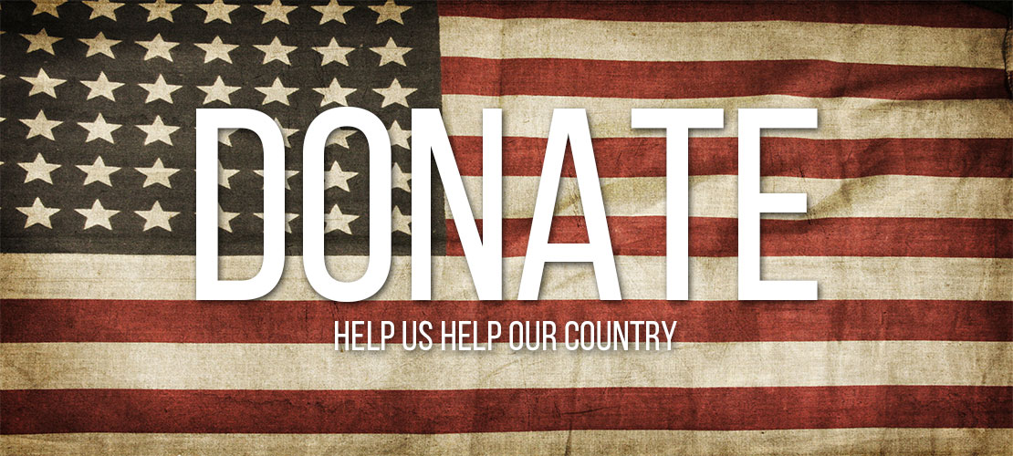 Donate America Resurrected