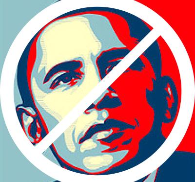 Stop Blaming Obama